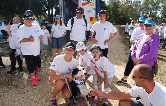 POSTPONED - Geelong Walk to D'feet MND 2020